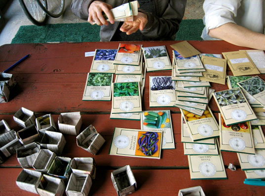 Leah Gauthier, Leah Gauthier Sow In, Leah Gauthier Eyebeam Feedback, Leah Gauthier seed sharing, Leah Gauthier micro-farming, Leah Gauthier performance art, Leah Gauthier urban public works, Leah Gauthier social sculpture, Leah Gauthier eco-art, Leah Gauthier enviro-art, Leah Gauthier community gardening, Leah Gauthier sharecropper