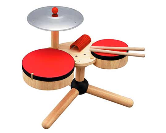 Giggle musical band kids toys sustainable non-toxic eco-friendly holiday gift-giving