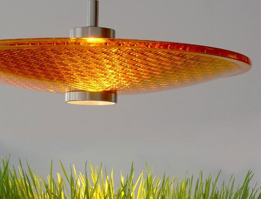 Greenlight Concepts, reclaimed lamps, traffic light lamps, reclaiming design, recycled design, recycled lighting