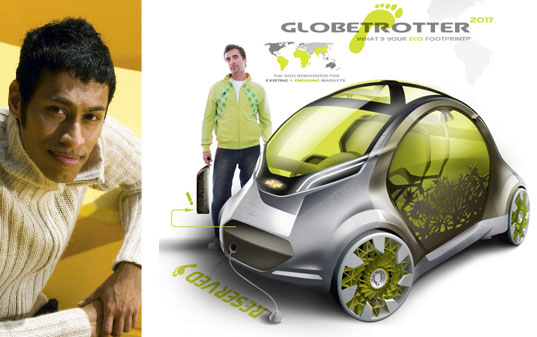 Harsha Ravi, Australian Young Designer of the Year, Globetrotter, Australian Design Awards, Wheel Mag, globe_4.jpg
