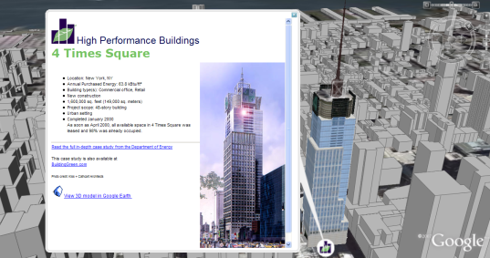 google earth, green buildings, architecture, buildings, sustainable, google, performance, high, department of energy