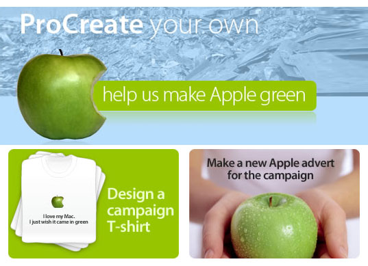 Greenpeace, Green My Apple Campaign, Greenpeace Toxic tech, Greenpeace, Green Gadgets, green technology, sustainable electronics, clean tech, green tech, eco-friendly electronics, Green My Apple Campaign, Procreate