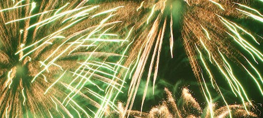 "eco-friendly fireworks, green fireworks, 4th of july, independence day, green independence day"" title=""green fireworks"