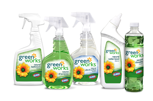 Best Natural Cleaning Products Australia