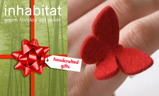 Handcrafted Gifts Guide
