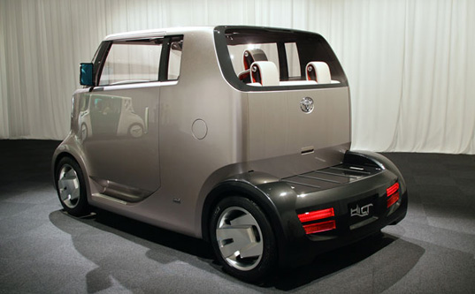 hi-ct, toyota, hybrid, powertrain, electric, concept vehicle, hict1.jpg
