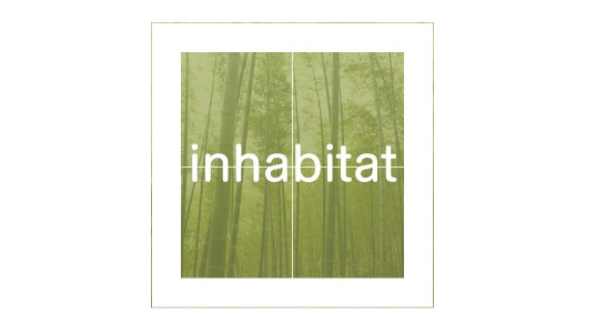 Inhabitat Logo
