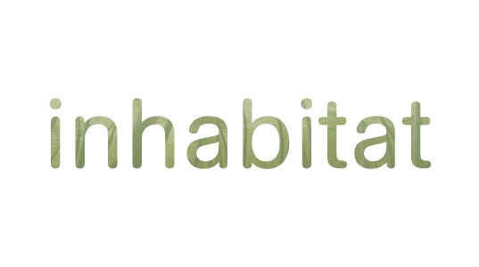 Inhabitat Logotype