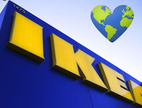 ikea micro environment Adaptability: the new competitive advantage martin reeves mike deimler from the july-august 2011 issue and greater transparency have combined to upend the business environment so ikea decided to explore two business models simultaneously.