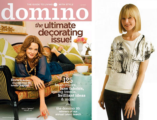Jill Fehrenbacher, Domino Magazine, style, home, decorating, Earth Day, sustainable fashion, ethical fashion, New York City, NYC, jill_domino1.jpg
