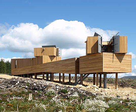 Kielder Observatory, Kielder Observatory UK, sustainable science buildings, green building astronomy, Northumberland UK, Charles Barclay Architects, Charles Barclay Architects UK, sustainable design UK, green building UK, kielder2.jpg