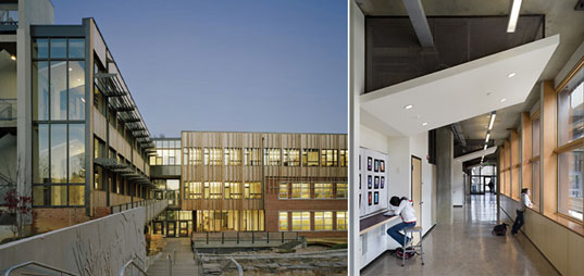 Kieran Timberlake, AIA/COTE, green building, AIA top ten