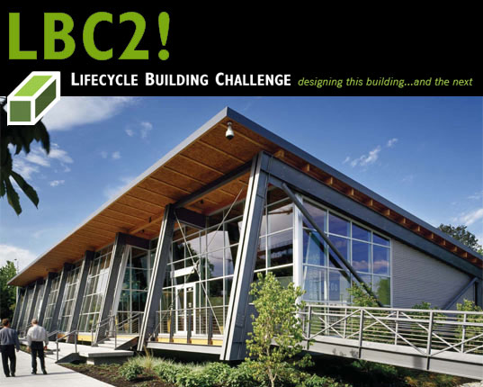 Life Cycle Building Challenge, David Miller, Pavilion in the Park, South Lake Union Discovery Center, South Lake Union Pavilion, building reuse, building lifecycle, sustainable design, architecture competitions, design competitions