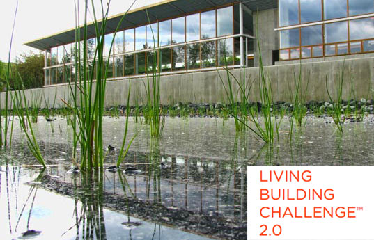 sustainable design, green design, green building certification system, living building challenge 2.0, international living building institute, sustainable architecture