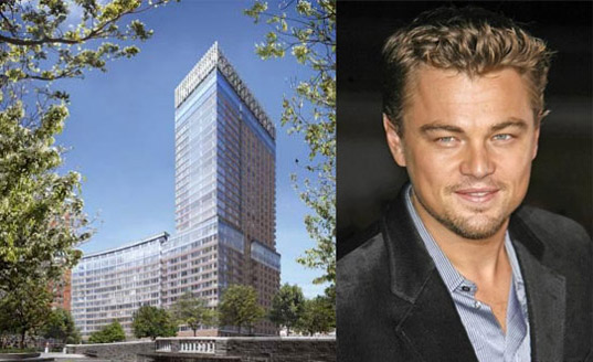 Leonardo DiCaprio, Riverhouse, green living, LEED, USGBC, Hudson River, Rockefeller Park, 11th Hour, New York City, Tribeca, leo7.jpg