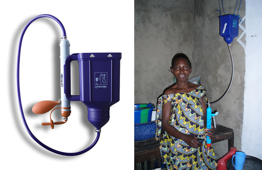 Lifestraw Family, Vestergaard Frandsen, Project H Design, water filters, water filtration, water issues Mumbai