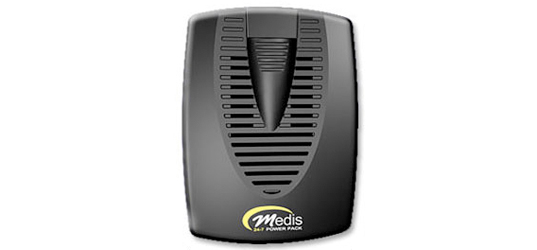 medis powerpack, fuel cell charger, green gadgets, portable fuel cell, alternative energy, medis powerpack fuel cell, medis portable charger