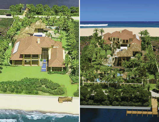 megamansion, is it green, Frank Mckinney, mcmansion, greenwashing, green real estate, sustainable architecture, florida mansion, franck mckinney interview
