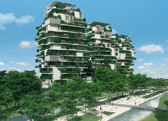 Green Building Takes Off Climate Denial Crock Of The Week