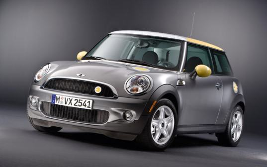mini cooper, bmw mini cooper, electric mini, electric mini cooper, electric bmw, electric bmw mini cooper, high oil prices, gasoline alternatives, electric vehicles, electric cars, electric car, electric