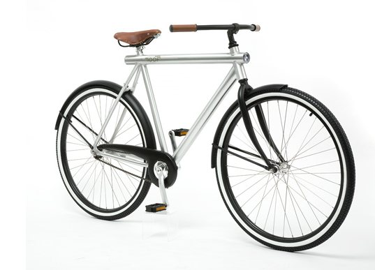 moof bike, areaware, ces, solar powered lights, solar lamps, chic bikes, bicycle,