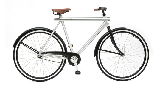 moof bike, areaware, ces, solar powered lights, solar lamps, chic bikes, bicycle