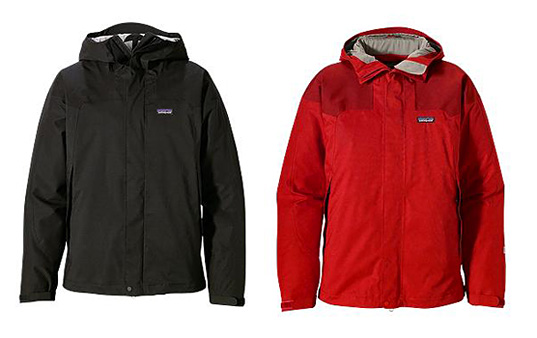 Patagonia, Patagonia recyclable shells, Patagonia recyclable jacket, Patagonia vote the environment, Patagonia environmental outreach, Patagonia Common threads recycling, Patagonia Storm Jacket