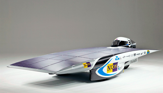 delft university, solar challenge, world, car, vehicle, sustainable design, green design, solar powered vehicle, australia darwin race adelaide