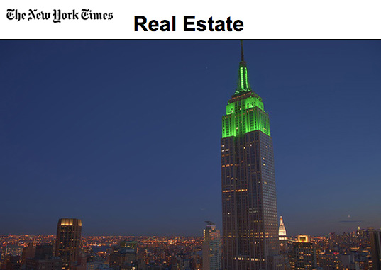 sustainable design, green building, sustainable architecture, nyt real estate search, new york green real estate, leed certified housing