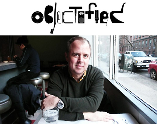 objectified movie, gary hustwit film, sustainable design, industrial design, good design, dwell interviews gary hustwit