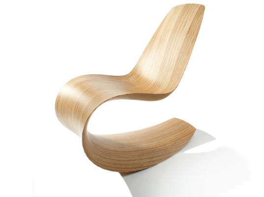 Series 3 ODE Chair, ODE chair and stools, Jolyon Yates, Northumberland craft, Northumberland furniture design, renewable wood design, eco friendly rocking chairs, eco friendly rockers, eco friendly stools, wood craft, wood furniture, Scandinavian birch furniture