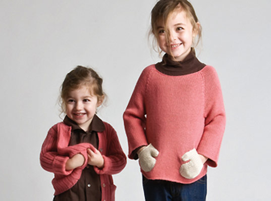 oeuf, hug me sweater oeuf, squeeze me mittens oeuf, sustainable style for ...