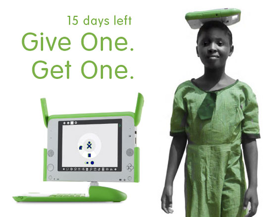 One Laptop per Child, XO Laptop, $100 Laptop, Nicholas Negroponte, Fuseproject, Fuse Project, social development, computers for underprivileged children