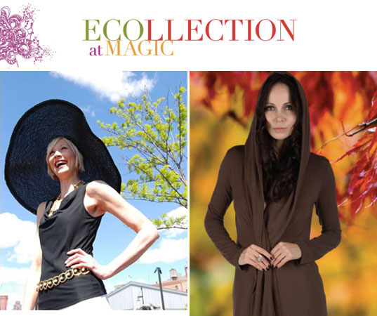 ecollection, magic, sustainable style, magic ecollection, eco fashion, green fashion, sustainable materials