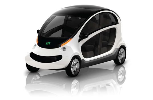 GEM Peapod, chrysler electric ev, jeep ev, dodge electric, electric vehicle, fuel efficient vehicle