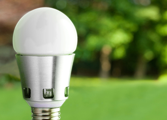 light bulb, pharox, sustainable design, green design, energy efficient lighting, pharox 60, west coast green