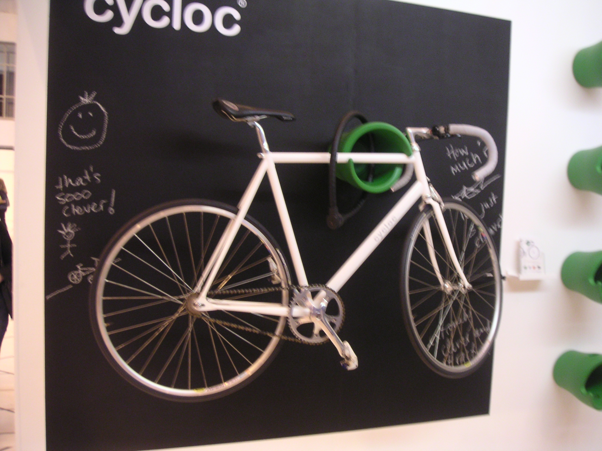 Innovative Bicycle Storage Solutions From Andrew Lang