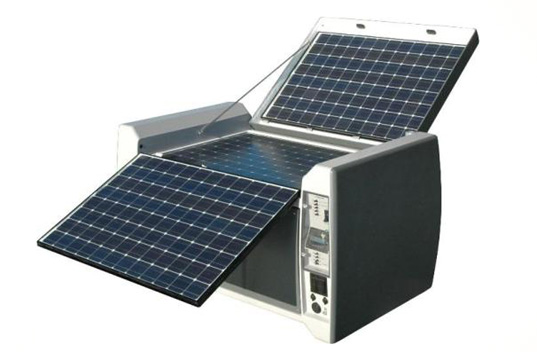 PowerCube, PowerCube 6000, solar power, mobile power, renewable energy, solar to-go, mobile solar, power generator, electricity, PowerCubepowercube2.jpg