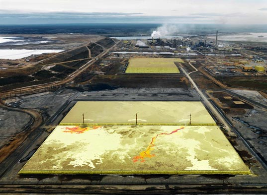 Prix Pictet, Sustainable Photography Award, Eco photo, green photography, environmental photography, eco photography, environmental art,  Edward Burtynsky
