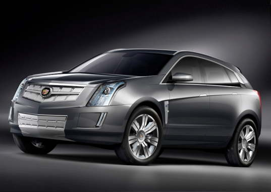 provoq, cadillac, general motors, hydrogen, vehicle, power, emissions