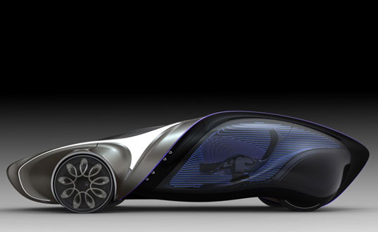 smart car, rca concept car, smarter vehicle, sustainable transportation, alternative energy, joonas vartola