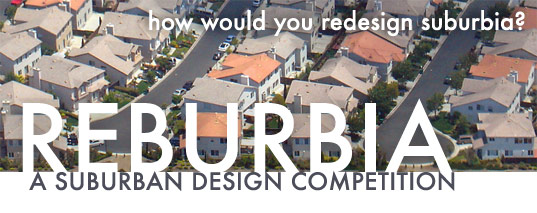 Reburbia design competition