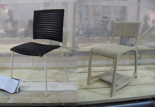 redesigndesign02.jpg, Redesign, london redesign, 100% design london, 100% futures london, london design festival, london design, green design UK, green design chairs, recycled materials