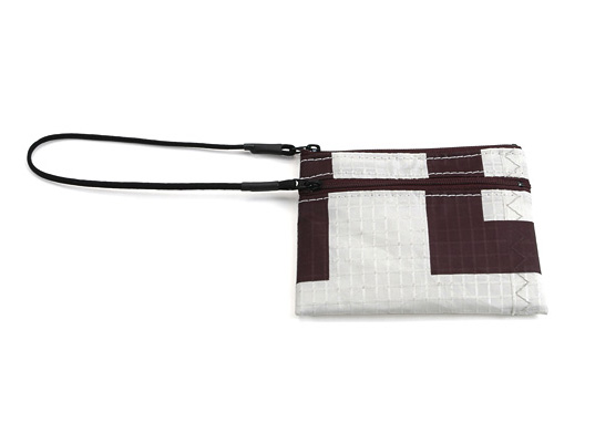 Inhabitat  » ECO SAILOR BAGS! Red Flag Recycled Sail Tote