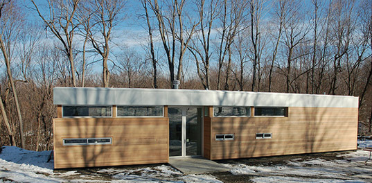 Rocio Romero, LV series, National Open House Tour, LVL, Gallatin, Hudson Valley, New York, modernist design, prefab homes, Matthew and Allison Meek, romero4.jpg