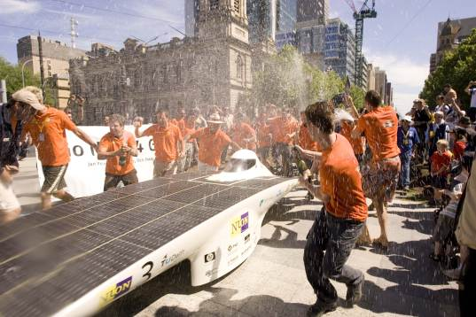 "delft university, solar challenge, world, car, vehicle, ""solar powered vehicle"", australia, darwin race, adelaide, World Solar Challenge Competition"