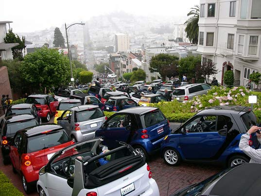 san francisco congestion pricing, san francisco traffic tax, urban traffic policy, sustainable transportation, green transportation