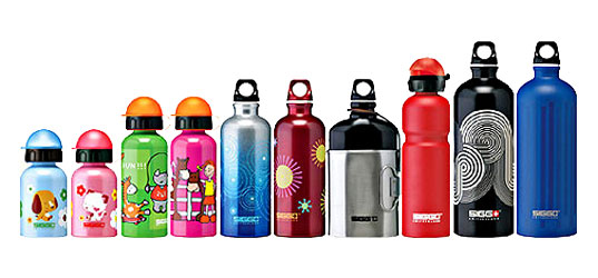 SIGG, Sigg bottle, SIGG water bottles, SIGGART, SIGG competition, aluminum water bottle, eco friendly water bottle, green water bottle, reusable water bottle, bottle design competition