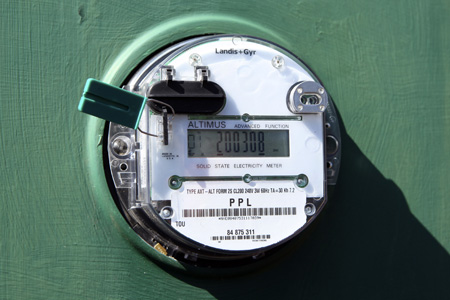 power grid, energy meter, smart grid, smart meter, renewable electricity, energy conservation, wind energy, solar power, boulder colorado, first smart grid city, xcel energy