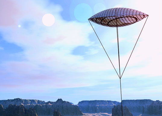 Joseph Cory, Cory Solar Balloons, Geotectura Solar Balloons, Geotectura, SunHopes, SunHope solar balloons, solar balloons, Israeli architect, Technion, Pini Gurfil, photovoltaic, renewable energy, remote energy, solar concept,